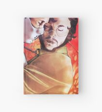 We are conjoined Hardcover Journal