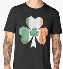 Ireland Men's Premium T-Shirt