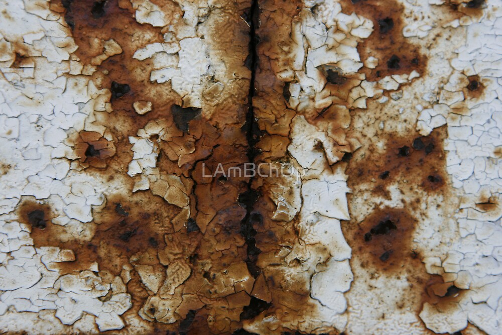 Rusty Crack by LAmBChOp