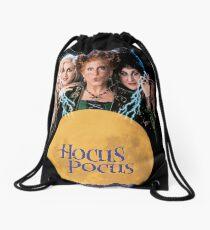 Hocus Pocus Drawstring Bag