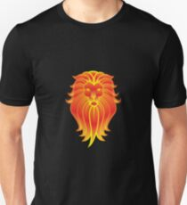 The Golden Lion T-Shirt
