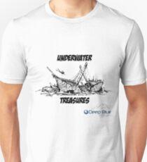 Underwater Treasures T-Shirt