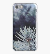 You Are The Bluest Of The Blue iPhone Case/Skin