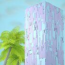 Paradise by nickjaykdesign