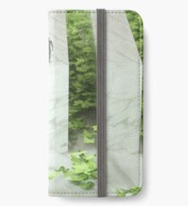 Ivy iPhone Wallet/Case/Skin