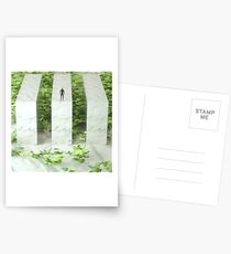 Ivy Postcards
