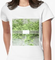 Ivy 2 Women's Fitted T-Shirt