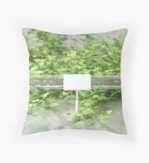 Ivy 2 Throw Pillow