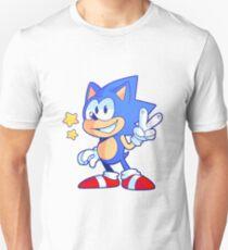 Classic Sonic the Hedgehog T-Shirt