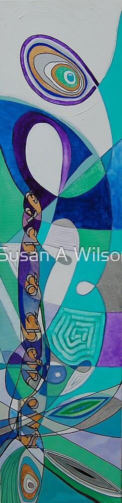 Each to their own by Susan A Wilson