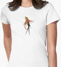 Nymphomaniac Women's Fitted T-Shirt