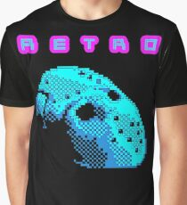 Retro II Graphic T-Shirt