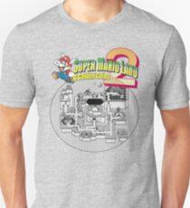 Super Mario Land 2 World T-Shirt