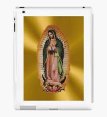 Our Lady of Guadalupe Mexican Favorite iPad Case/Skin