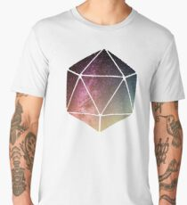 Galaxy of possibilities  Men's Premium T-Shirt