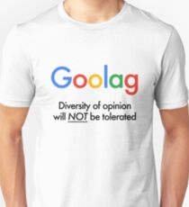 Goolag Unisex T-Shirt