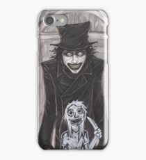 The Babadook iPhone Case/Skin