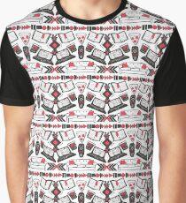 Boho FOMO Graphic T-Shirt