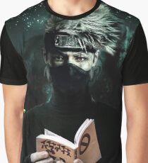 Time to read Graphic T-Shirt