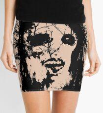 The Trees Mini Skirt