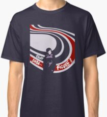 Elliott Smith Figure 8 Bigger Classic T-Shirt