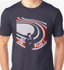 Elliott Smith Figure 8 Bigger Unisex T-Shirt