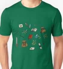 Adventurer's Kit T-Shirt