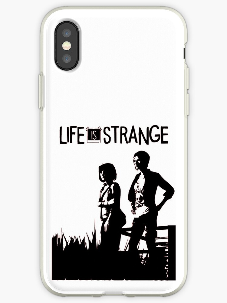 7d285fa7f5 Life is Strange - Max and Chloe