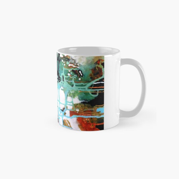 Facets Classic Mug