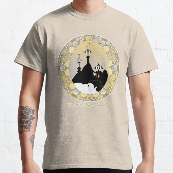 The Butterfly Circus Lenormand - Mountain Classic T-Shirt