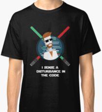 Star Wars Programmer Classic T-Shirt