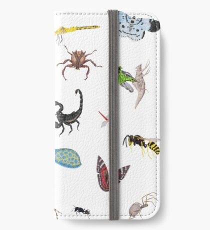 Bugs iPhone Wallet
