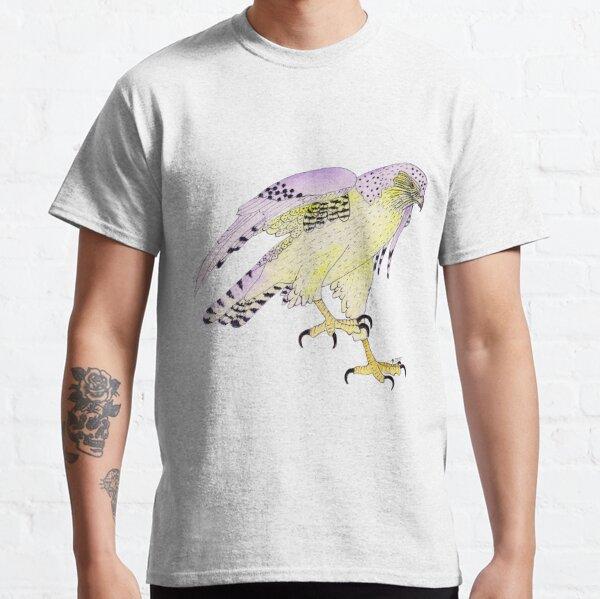 Hopping Dashed Hawk Classic T-Shirt