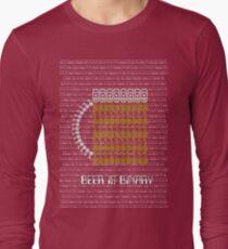 Beer is Binary T-Shirt