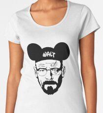 WALT MOUSE EARS Women's Premium T-Shirt