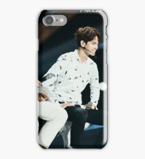 Wanna Oneㅣ1st Mini Album Photo 워너원의 데뷔 앨범 1X1=1 (TO BE ONE) Show Con BTS  iPhone Case/Skin