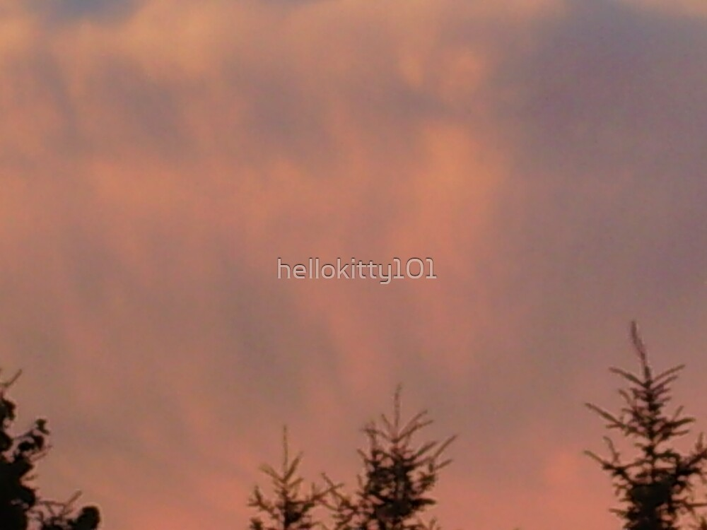 cloud mountain 2 by hellokitty101