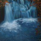 CHASING WATERFALLS by timachristina