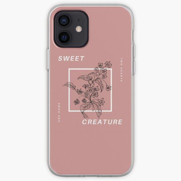 sweet creature iPhone Soft Case