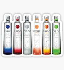 Ciroc Sticker