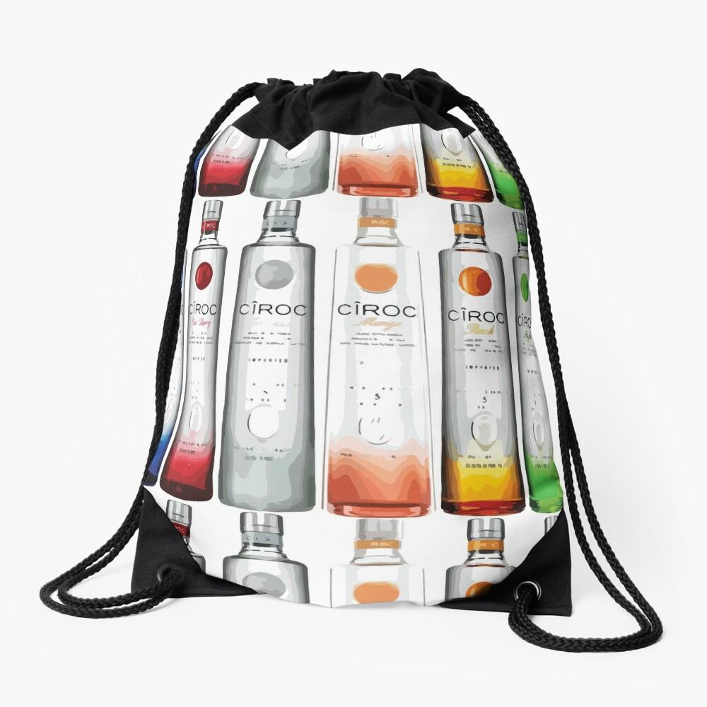 Ciroc Drawstring Bag
