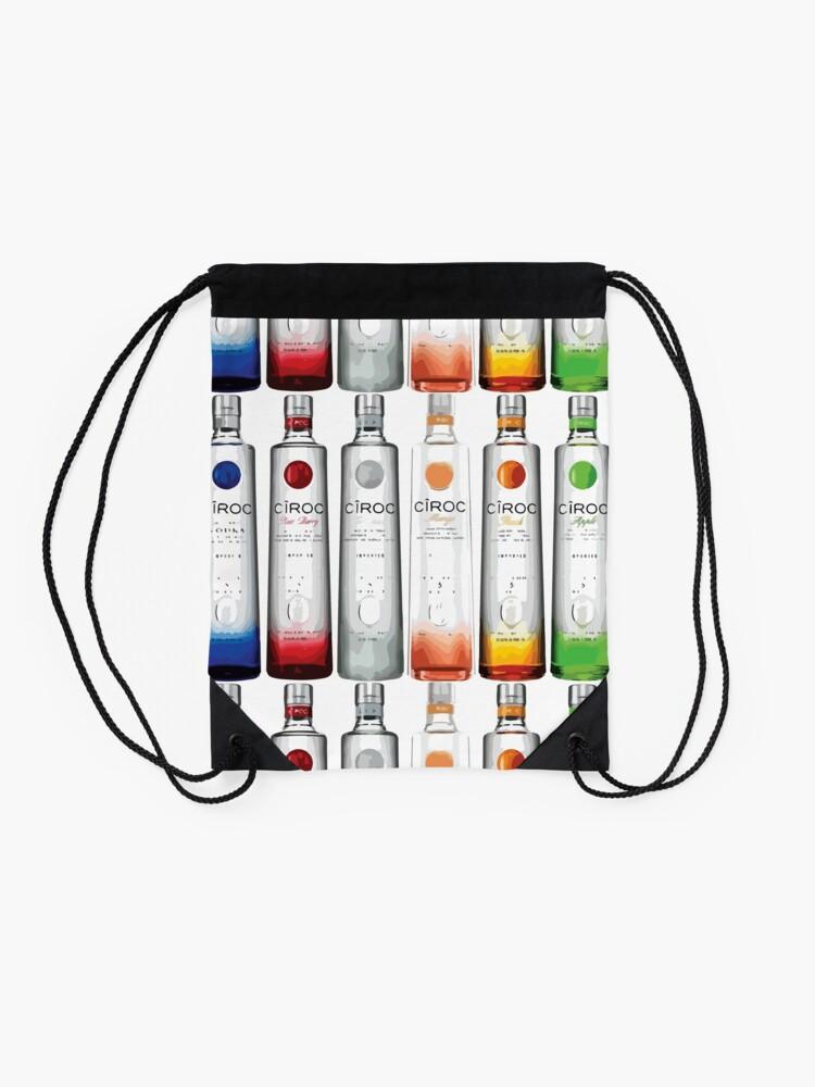Alternate view of Ciroc Drawstring Bag