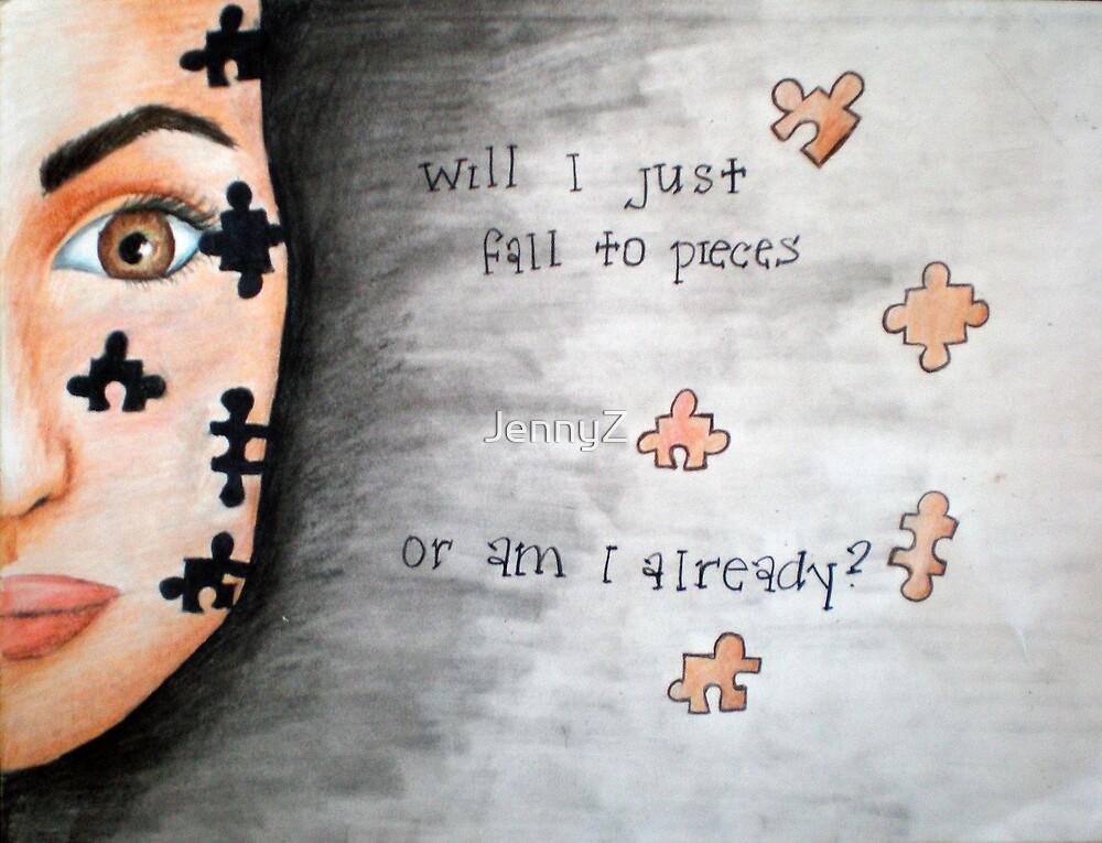 Pieces by JennyZ