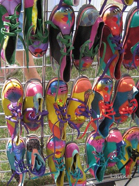 Akron artshoes by Laurkat