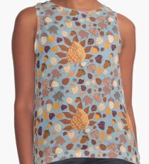 I love fall - collection Contrast Tank