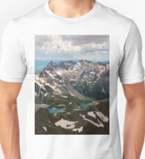 Mt. Sneffels Summit T-Shirt