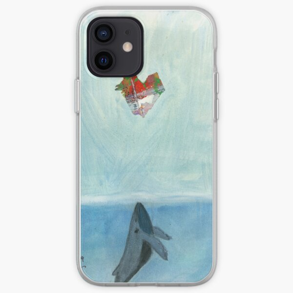 Project 321 - Everyone is Seeking Love iPhone Soft Case