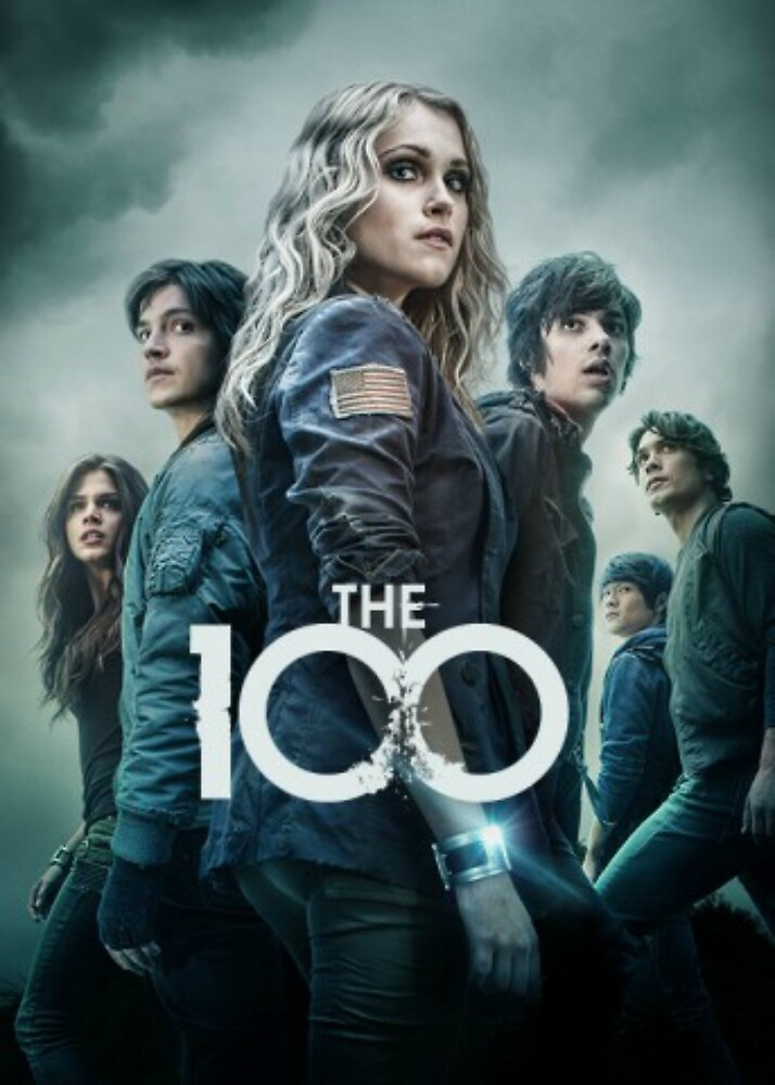 the 100 by Ilanaplank