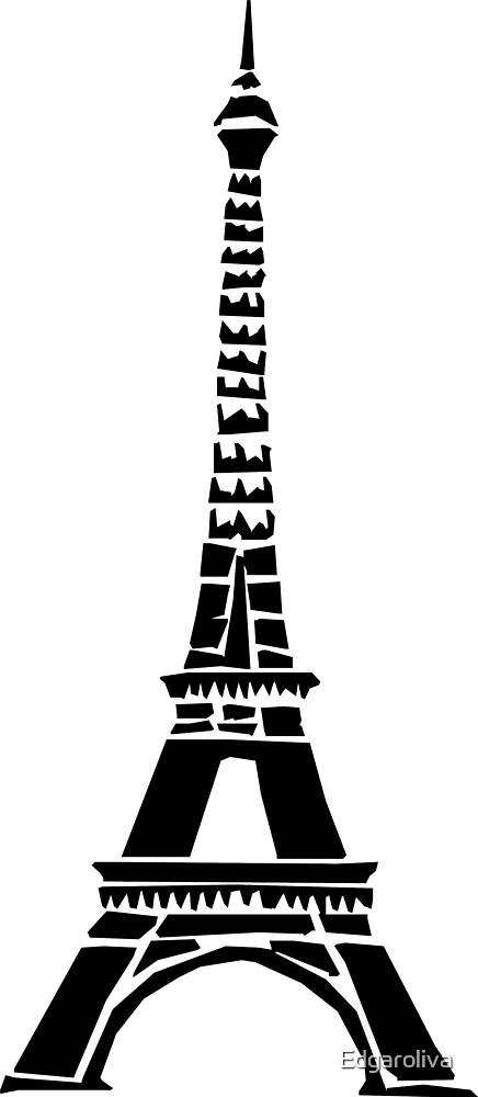 Tower by Edgaroliva