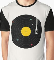 Music Everywhere Graphic T-Shirt